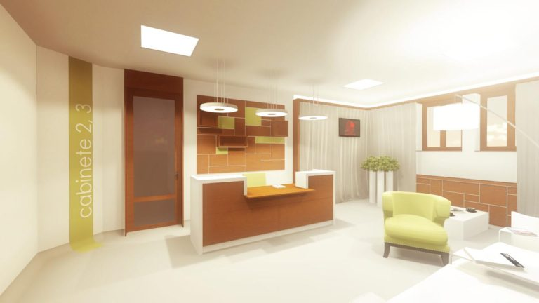 Cabinet Medical